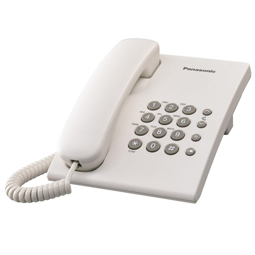 TELEFONO-CON-CABLE-PANASONIC-KX-TS500AG
