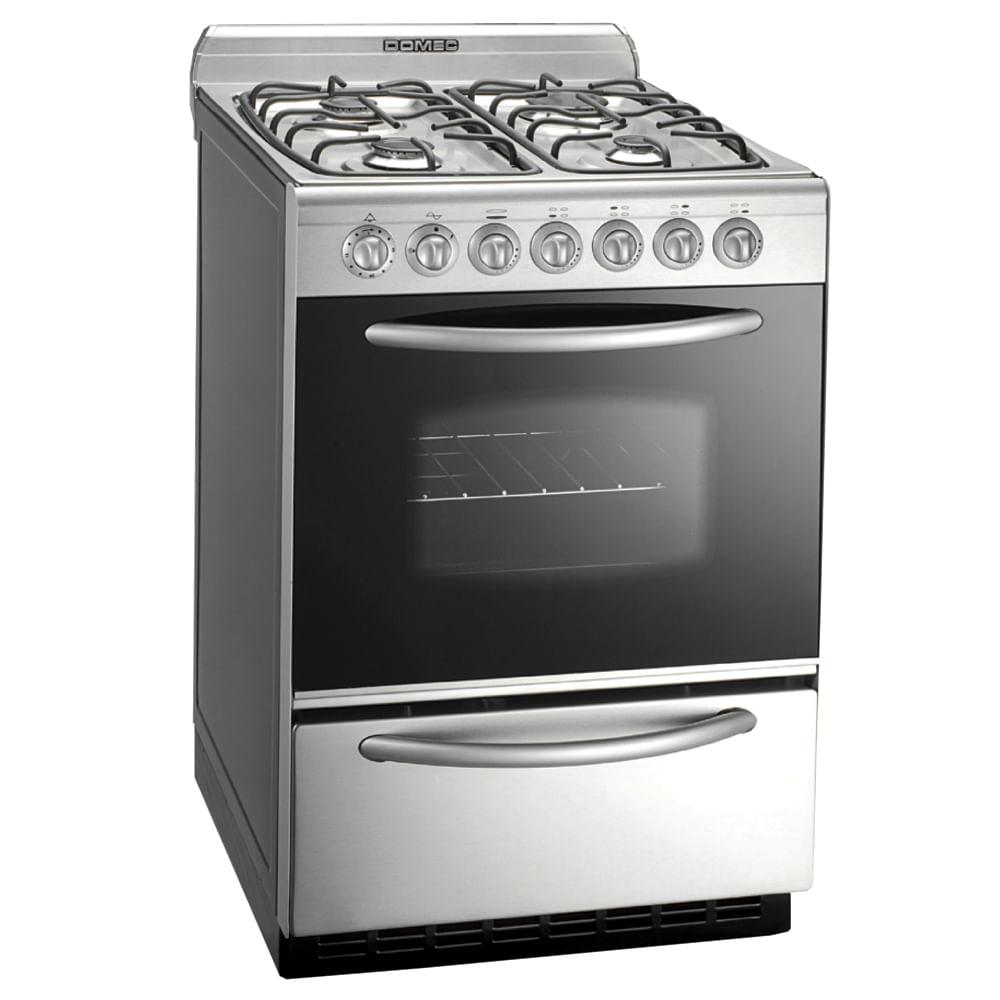 Domec Cocina - Cocinas Gas en Cocci n en MercadoLibre
