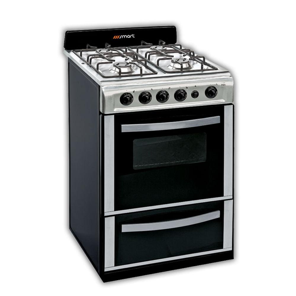 Fravega cocinas a gas natural muebles de cocina for Outlet cocinas a gas