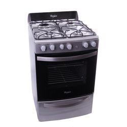 Cocina compr al mejor precio en fr for Cocina whirlpool wfx56dg
