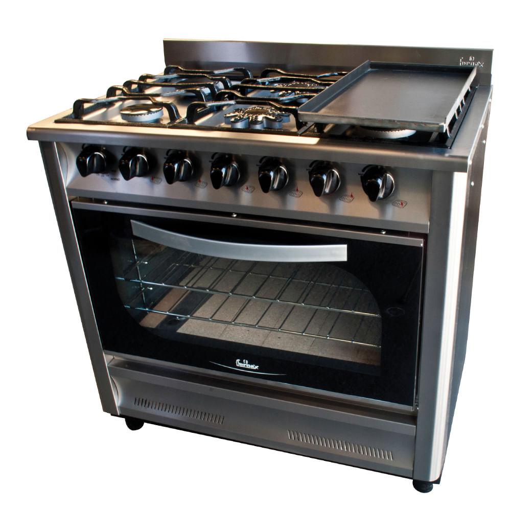 Reparaci n de electrodom sticos t cnicos cocinas en for Cocina industrial hogar