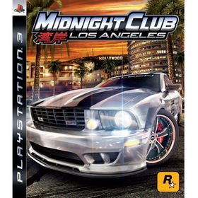 JUEGO-PS3-ROCKSTAR-MIDNIGHT-CLUB-L