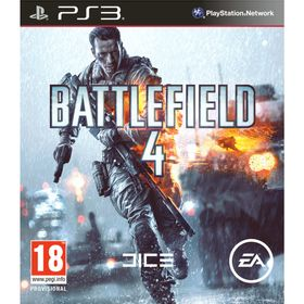 JUEGO-PS3-ELECTRONIC-ARTS-BATTLEFIELD-