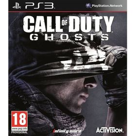 JUEGO-PS3-ACTIVISION-CALL-OF-DUTY-GHOST