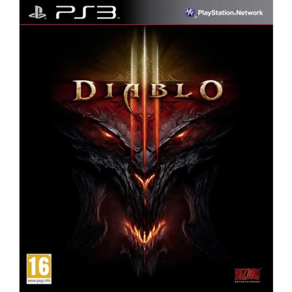 JUEGO-PS3-BLIZZARD-DIABLO-II