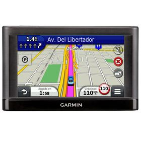 GPS-GARMIN-NUVI-4