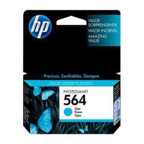 CARTUCHO-HP-564-CIAN--CB318WL