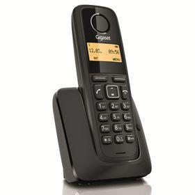 TELEFONO-INALAMBRICO-GIGASET-A120--BLACK