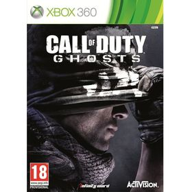 JUEGO-XBOX360-ACTIVISION-CALL-OF-DUTY-GHOST