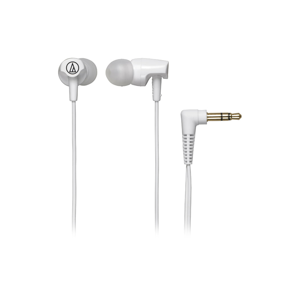 AURICULAR-IN-EAR-AUDIO-TECHNICA-ATH-CLR100BLA