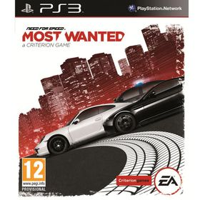 JUEGO-PS3-ELECTRONIC-ARTS-NEED-FOR-SPEED-MOST-WANTED