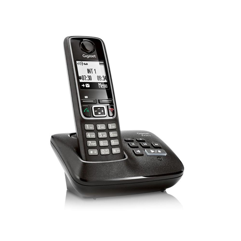 TELEFONO-INALAMBRICO-GIGASET-A420A