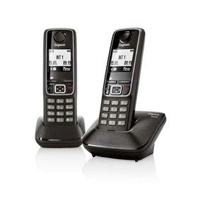 TELEFONO-INALAMBRICO-GIGASET-A420A-DUO