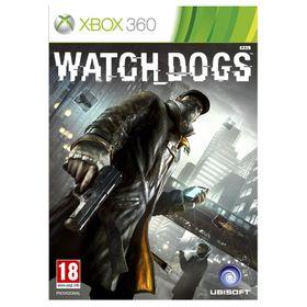 JUEGO-XBOX360-UBISOFT-WHATS-DOG