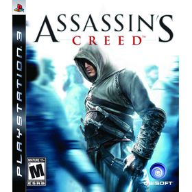 JUEGO-PS3-UBISOFT-ASSASSINS-CREED