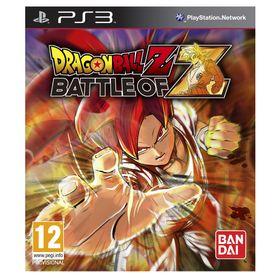 JUEGO-PS3-NAMCO-BANDAI-DRAGON-BALL-Z-BATTLE-FROM-