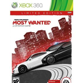 JUEGO-XBOX360-ELECTRONIC-ARTS-NEED-FOR-SPEED-MOST-WANTE