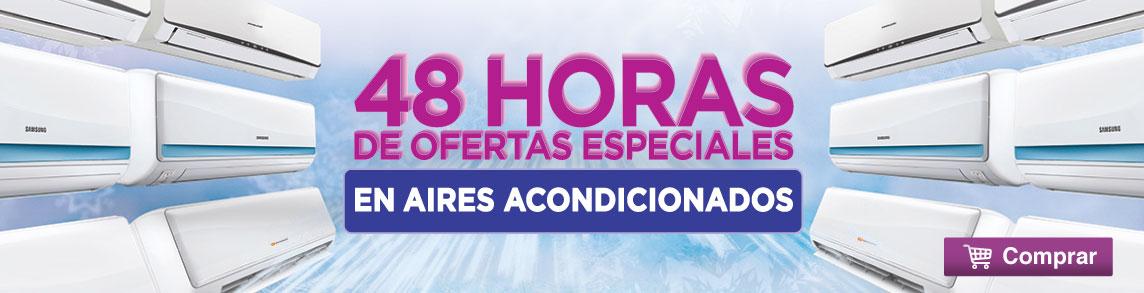 Rotador Ofertas de Aires