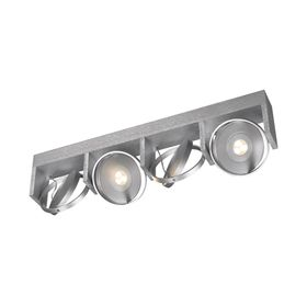 SPOT-PHILIPS-VISION-4LED-AL