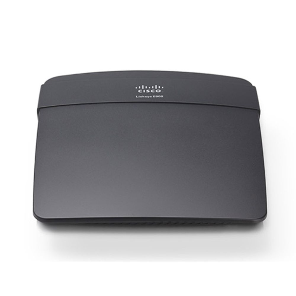 ROUTER-LINKSYS-E900