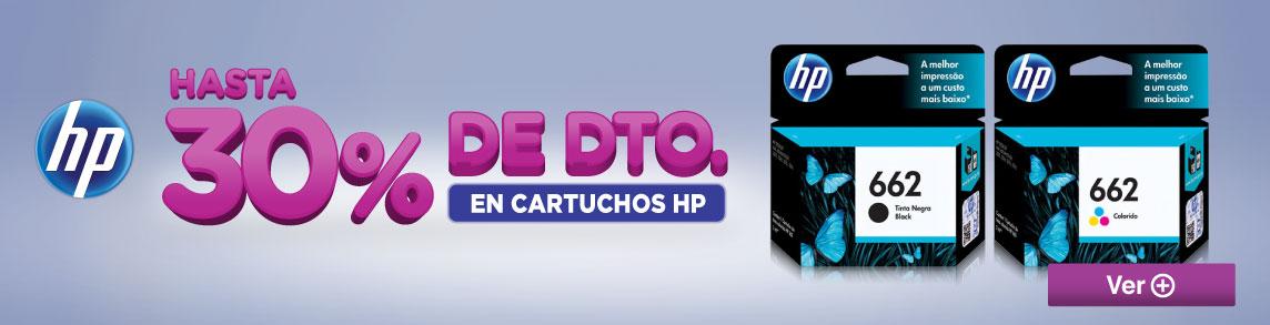 Rotador Ofertas Cartuchos HP