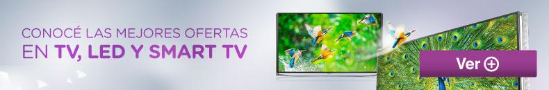 Banner Chico Ofertas TV