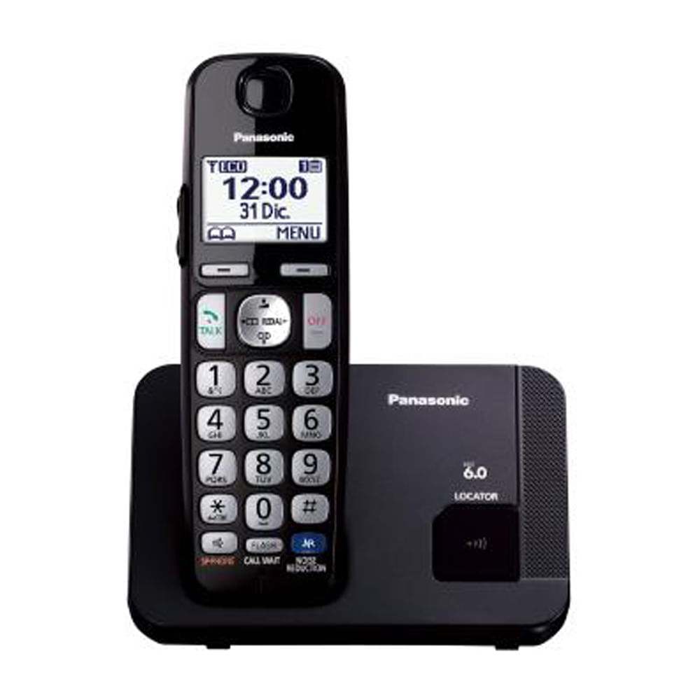 TELEFONO-INALAMBRICO-PANASONIC-KX-TGE210AGB