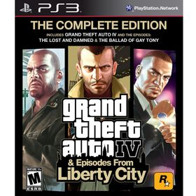 JUEGO-PS3-ROCK-STAR-GAMES-GTA-IV-COMPLETE-EDITION