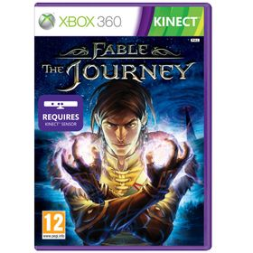 JUEGO-XBOX360-LIONHEAD-STUDIOS-FABLE-THE-JOURNEY