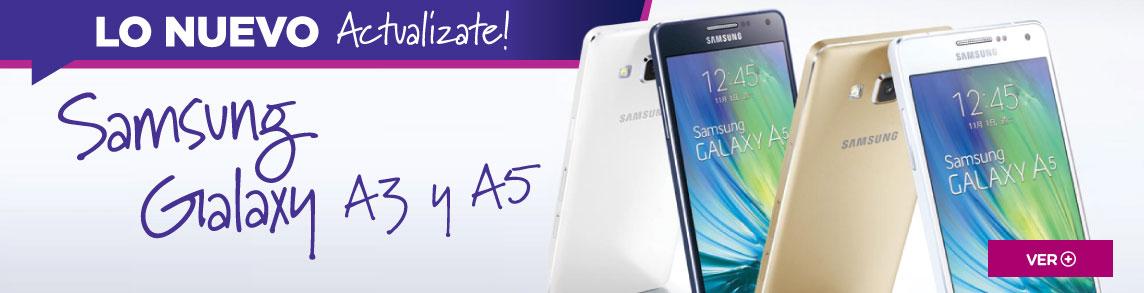 Rotador Samsung Linea A