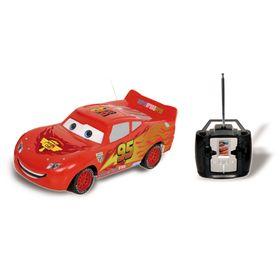 AUTO-CARS-RAYO-MC-QUEEN-A-RADIO-CONTROL