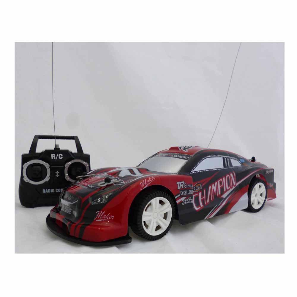 AUTO-EXTREME-RACING-RADIO-CONTROL-NEGRO