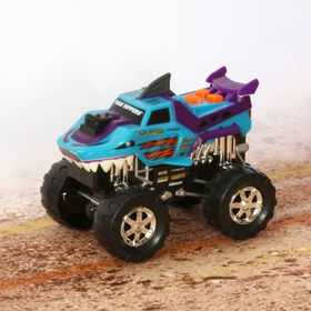 TOY-STATE-VEHICULO-4X4-MONSTRUOSO-CHICO-AZ