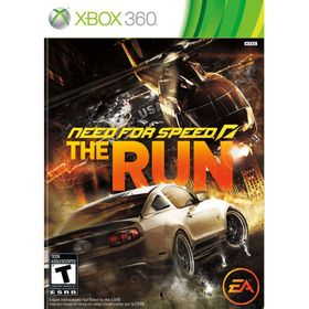 JUEGO-XBOX360-ELECTRONIC-ARTS-NEED-FOR-SPEED-THE-RUN