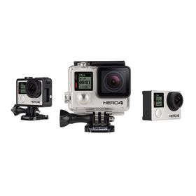 VIDEO-CAMARA-GO-PRO-HERO4-BLACK-ADVENTURE