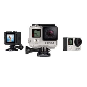 VIDEO-CAMARA-GO-PRO-HERO4-SILVER-ADVENTURE