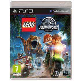 JUEGO-PS3-WARNER-BROS-LEGO-JURASSIC-WORLD