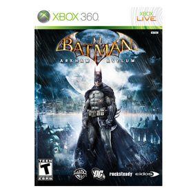 JUEGO-XBOX360-BATMAN-ARKHAM-ASYLUM