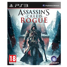 JUEGO-PS3-ASSCRED-ROGUE