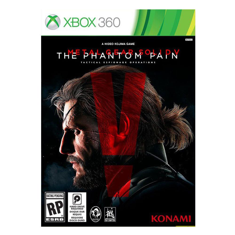 JUEGO-XBOX360-KONAMI-METAL-GEAR-V-THE-PHANTOM-PAIN