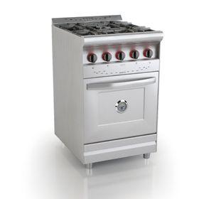 Cocinas fravega for Cocina whirlpool wfx56dg