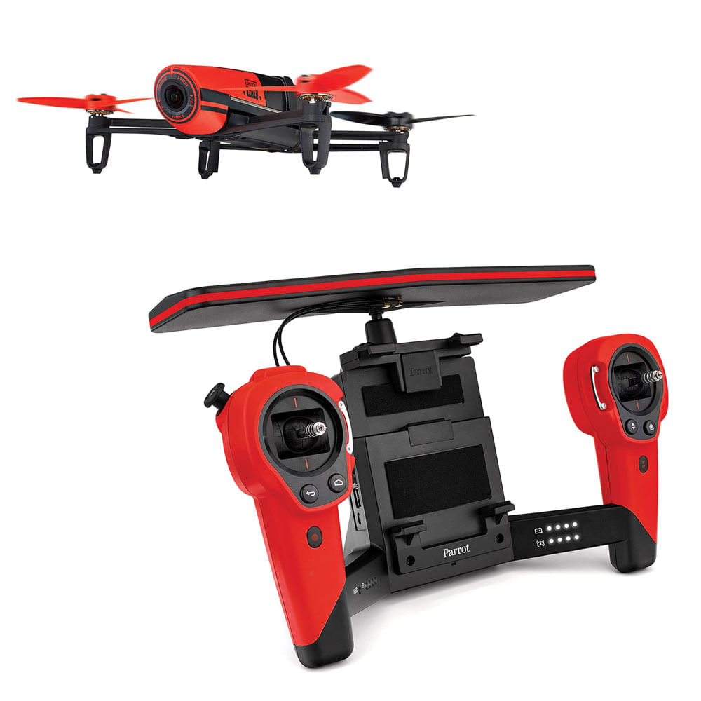 DRONE-PARROT-BEBOP-SKYCONTROLLER
