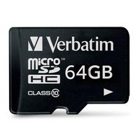 MEMORIA-VERBATIM-MICROSD-64GB-CLASE-10
