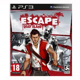 JUEGO-PS3-ESCAPE-DEAD-ISLAND