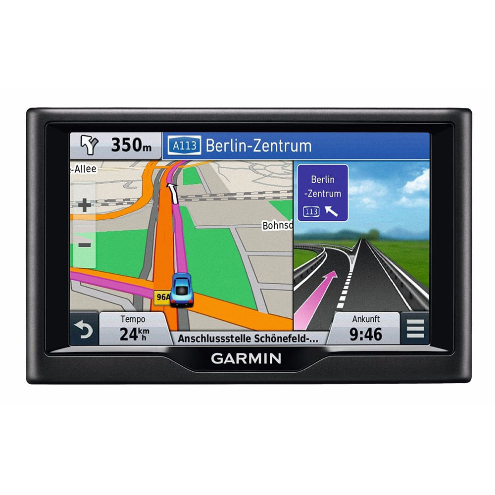 GPS-GARMIN-NUVI-67