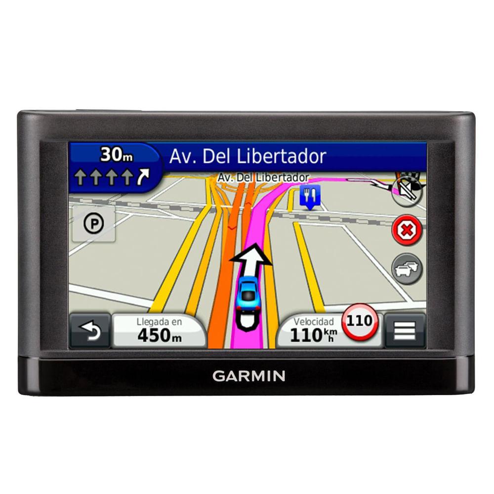 GPS-GARMIN-NUVI-57
