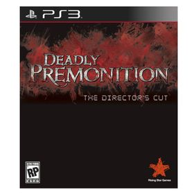 JUEGO-PS3-ACCESS-GAMES-DEADLY-PREMONITION