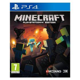 JUEGO-PS4-MOJANG-MINECRAFT