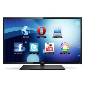 Smart tv bgh 32 fravega