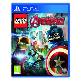 JUEGO-PS4-WARNER-BROS-GAMES-PS4-LEGO-MARVELS-AVENGERS